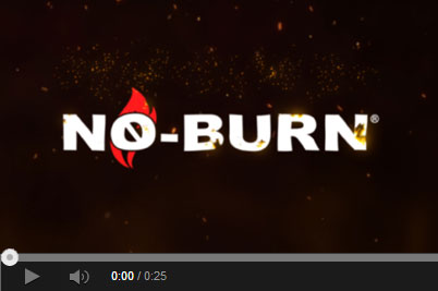 no burn promo video