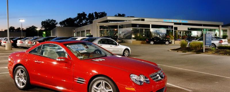 Automotive and Car Photography DeLuca Creative Media Akron, Ohio