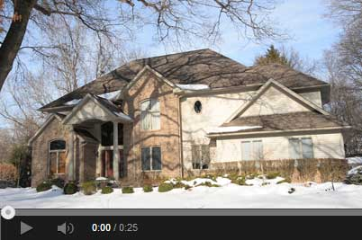 Real estate video DeLuca Creative Media Akron, Ohio